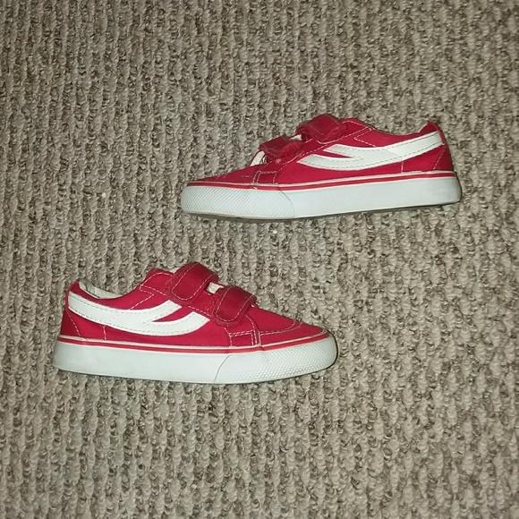 4f16b16973 Joe Boxer Other -   EUC   Boys Sneakers